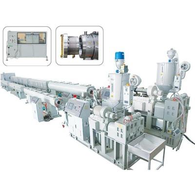 PPR трубы производственной линии Китае