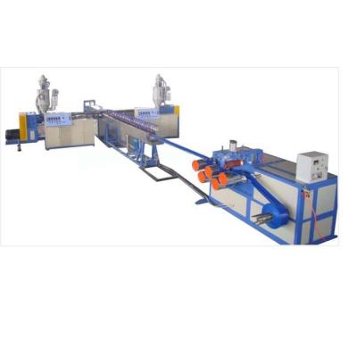 ПВХ покрытие Layflat Линия для производства шлангов