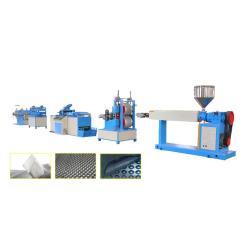 塑料排水板生产线