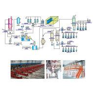 PVC集中供料系统