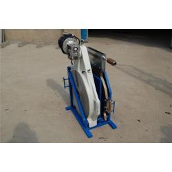 HDPE管材焊接机