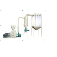 SMW系列PVC磨粉机