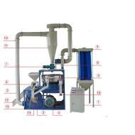MF系列新型磨盘式磨粉机