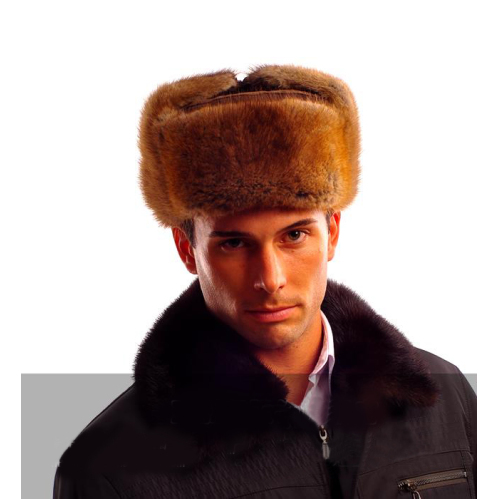 [Image: Men%27s+Russian+Hats+(Mink)+-+Genuine+Wi...+Z89-1.jpg]