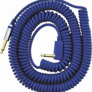 Câble spiralé personnalisé