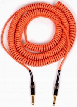 PUR câble spiralé