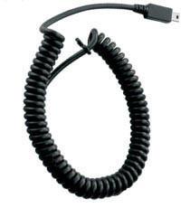 Cable en espiral personalizada