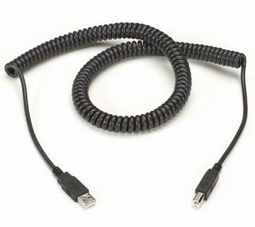 USB دوامة الحبل