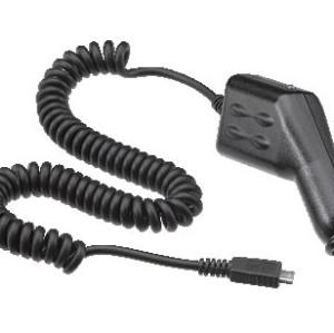 Micro USB спиральный кабель