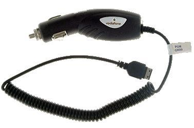 Micro USB câble spiralé