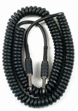 Bullet cable en espiral