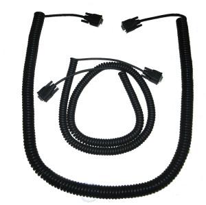 Câble VGA bobine