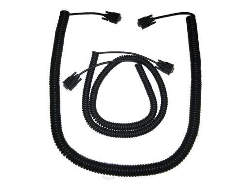 Cable de la bobina VGA