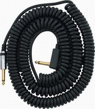 PU cable en espiral