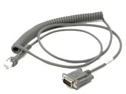 Motorola cable en espiral