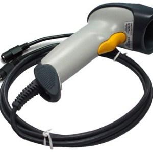 Cable del escáner de mano