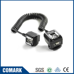 Custom spiral cord