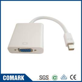 Mini DisplayPort to VGA converter