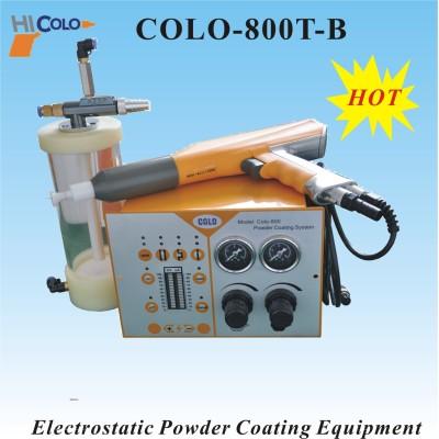 小型靜電噴塗機