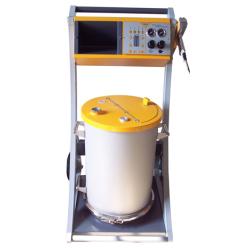 靜電噴塑設備