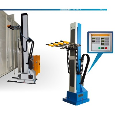 Automatic Powder Painting System/Equipment