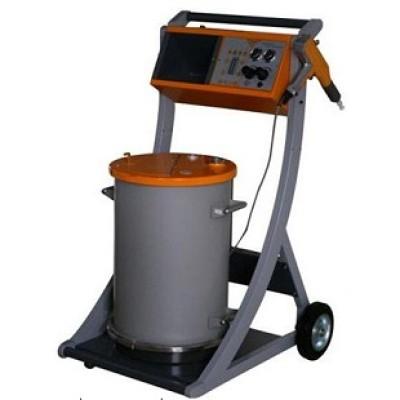 Manual Powder Coating System