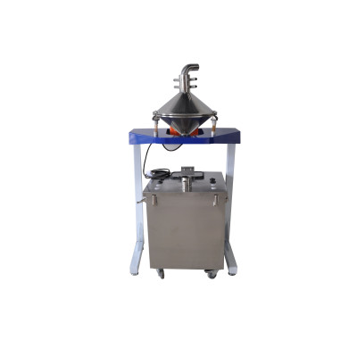 Automatic Powder Cycling And Recover System