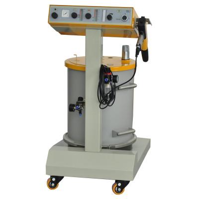 super quality  powder coating machine manufacturer