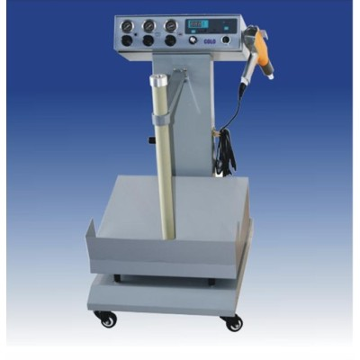 powder coating system manufacturer
