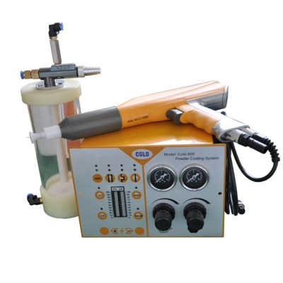 實驗用靜電粉末噴塑設備噴塑機,噴塗機,噴槍,塗裝機