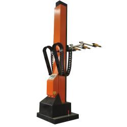 靜電粉末噴塑機-升降機