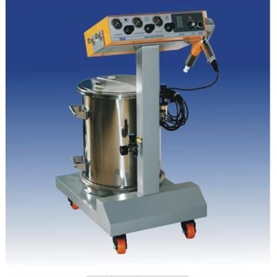 Electrostatic Powder Painting Equipment