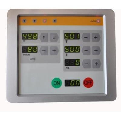 automatic powder coating machine-reciprocator