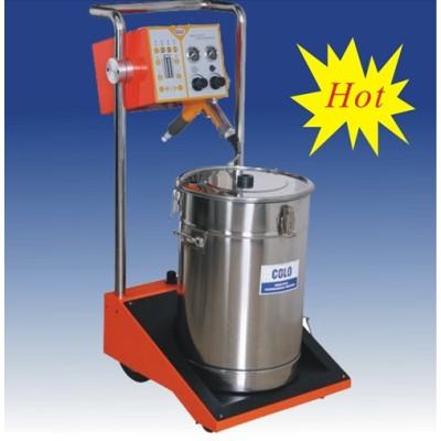 喷塑机,高压静电发生装置