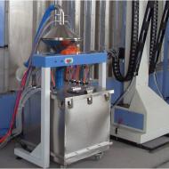 自动粉未循环回收系统