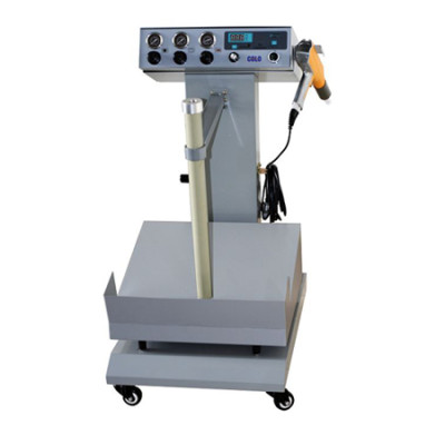 Industrial use powder painting machines