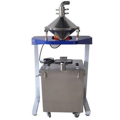 Electrical Powder Sieving System