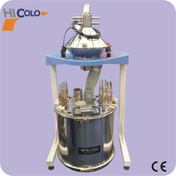 粉桶自动粉末回收系统