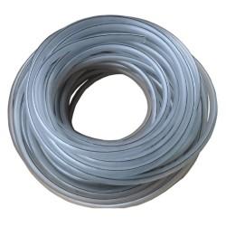輸粉管帶黑導電線輸粉管