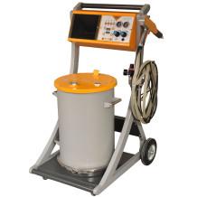 Top Quality Powder Coating Equipment