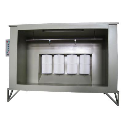 Powder Spray Booth