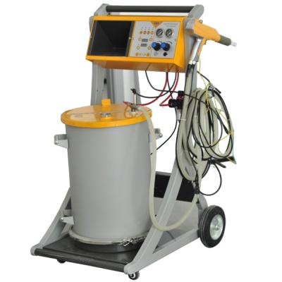 厂家供应智能型静电粉末喷涂机COLO-800D-热销产品