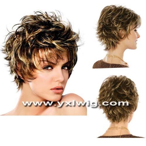 Short Wigs Hair for Women