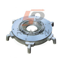 Double Air Vent Air Ring