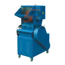 Plastic Film Crusher Grinder Machine