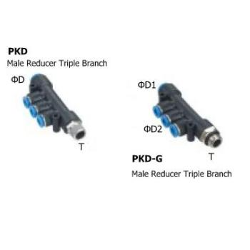 Quick connecting tube fittings