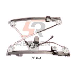 Ford front window regulator