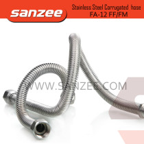 Stainless Steel Flexible Gas Connector