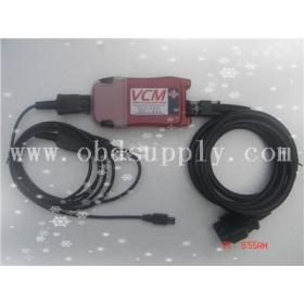 Vcm Ids For Ford