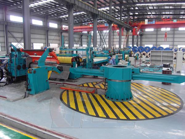 Customer Scene Hengli, SUMIKURA - HENGLI CNC TECHNOLOGY CO